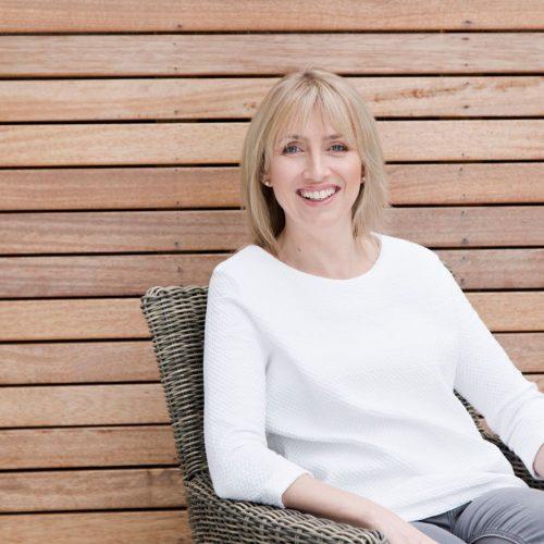Suzanne Leyden Health Coach