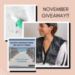 November Winter Wellness Giveaway WellNow Indeora Kocoono
