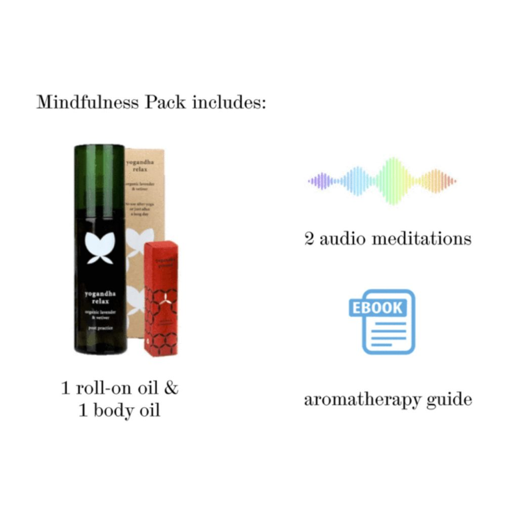 The WellNow Co Shop Mindfulness Pack